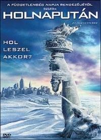Holnapután DVD