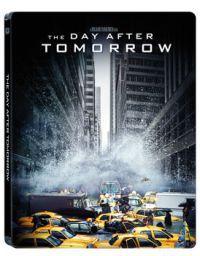Holnapután - limitált, fémdobozos változat (steelbook) Blu-ray