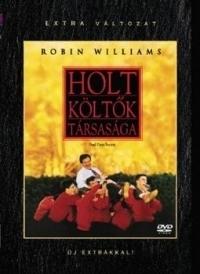Holt költők társasága DVD