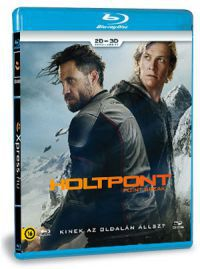 Holtpont Blu-ray