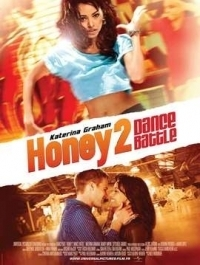 Honey 2. DVD