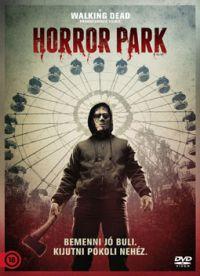 Horror Park DVD