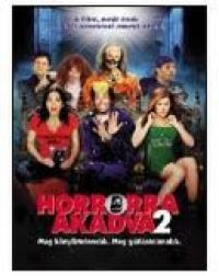 Horrorra akadva 2. DVD