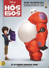 Hős6os DVD