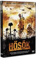 Hősök DVD