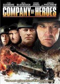 Hősök szakasza DVD