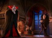 Hotel Transylvania 2: Ahol még mindig szörnyen jó