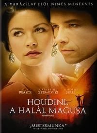 Houdini, a halál mágusa DVD