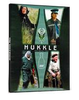 Hukkle DVD