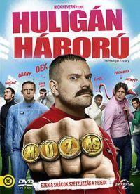 Huligán háború DVD