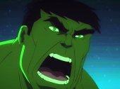 Hulk - Ahol a szörnyek lakoznak