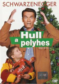 Hull a pelyhes DVD