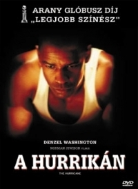 Hurrikán DVD