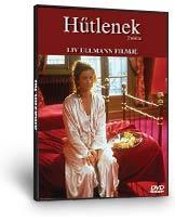 Hűtlenek DVD