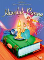 Hüvelyk Panna DVD
