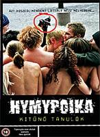 Hymypoika - Kitűnő tanulók DVD