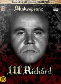 III. Richárd DVD