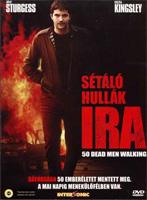 IRA - Sétáló hullák DVD