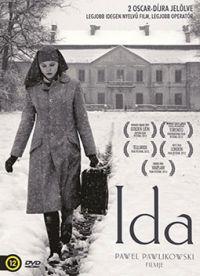 Ida DVD