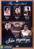 Ida regénye DVD