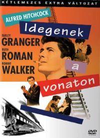Idegenek a vonaton (2 DVD) DVD