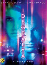 Idegpálya DVD