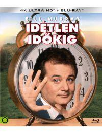 Idétlen időkig (4K UHD+Blu-ray) Blu-ray