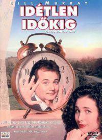 Idétlen időkig (Extra változat) DVD