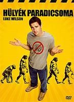 Idiokrácia - Hülyék Paradicsoma DVD