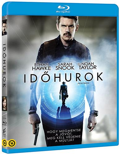 Időhurok Blu-ray