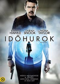 Időhurok DVD