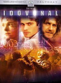 Idővonal DVD