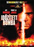 Időzített bomba DVD