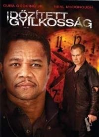Időzített gyilkosság DVD
