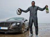 Idris Elba: a sebesség megszállottja