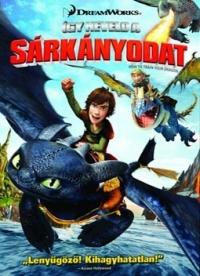 Így neveld a sárkányodat DVD