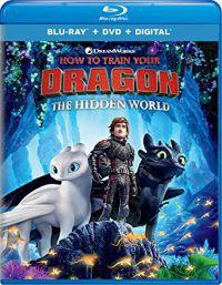 Így neveld a sárkányodat 3. Blu-ray