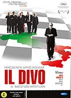 Il Divo - A megfoghatatlan DVD