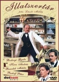 Illatszertár DVD