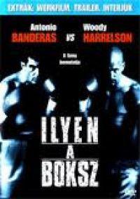 Ilyen a boksz DVD