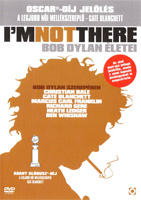 Im Not There - Bob Dylan életei DVD
