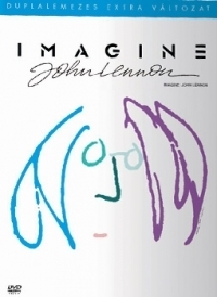 Imagine - John Lennon DVD