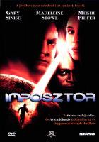 Imposztor DVD