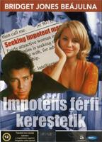 Impotens férfi kerestetik DVD