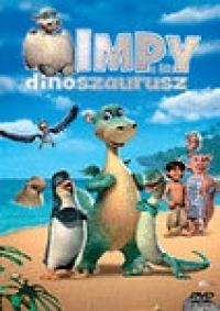 Impy, a kis dinoszaurusz DVD
