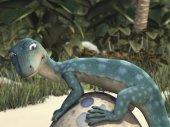 Impy, a kis dinoszaurusz