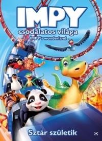 Impy csodálatos világa DVD