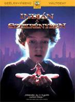 Indián a szekrényben DVD