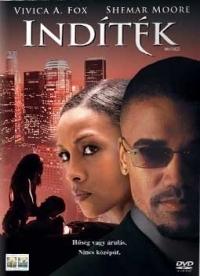 Indíték DVD