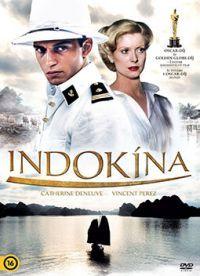 Indokína DVD